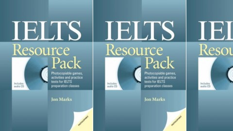 IELTS Resource-Photocopiable