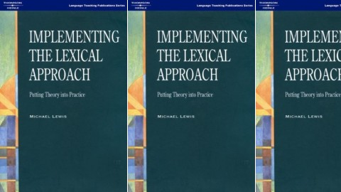 Implementing the Lexical Approach