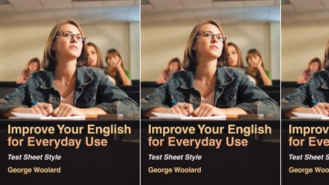 Improve Your English for Everyday Use