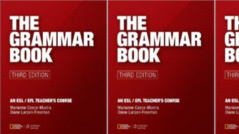 The Grammar Book 3rd Edition