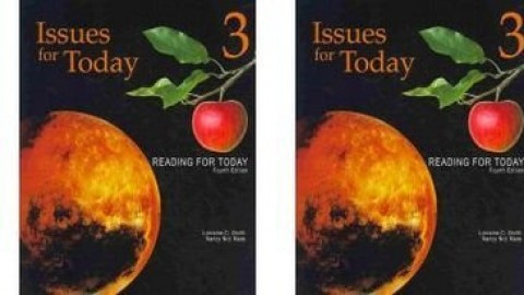 Issues for Today Fourth Edition