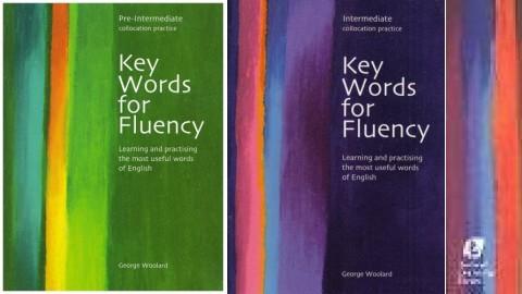Key Words for Fluency