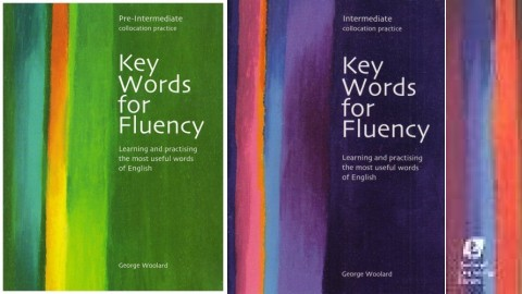 Key Words for Fluency
