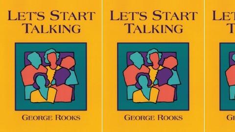 Let's Start Talking