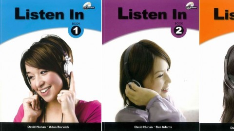 Listen In, Updated Edition