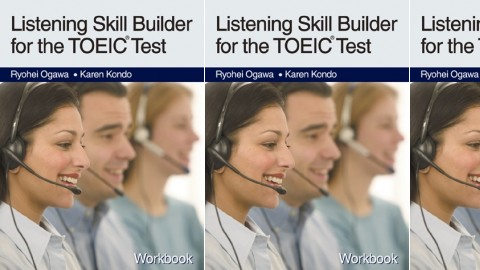 Listening Skills Builder for the TOEIC? Test