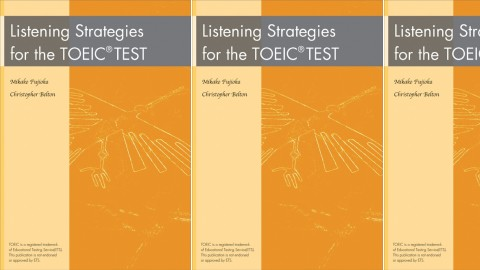 Listening Strategies for the TOEIC? Test