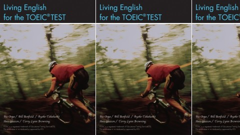 Living English for the TOEIC? Test
