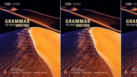 Grammar for Great Writing