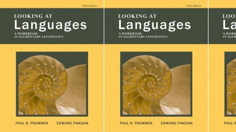 Looking At Languages Fifth Edition