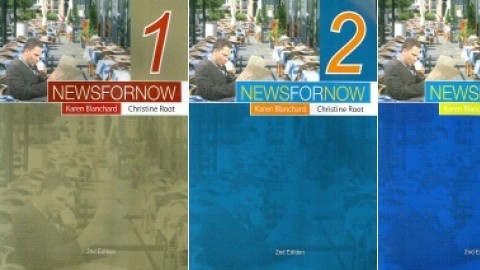 News for Now Second Edition