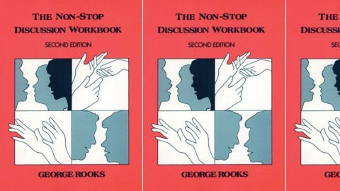Non-Stop Discussion Workbook The Second Edition