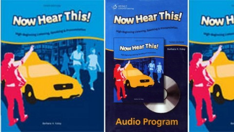 Now Hear This! Third Edition