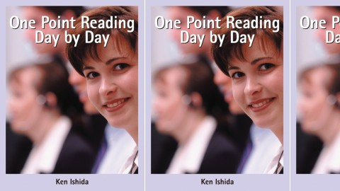 One Point Reading Day by Day