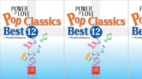 Power of Love -Pop Classics Best 12-