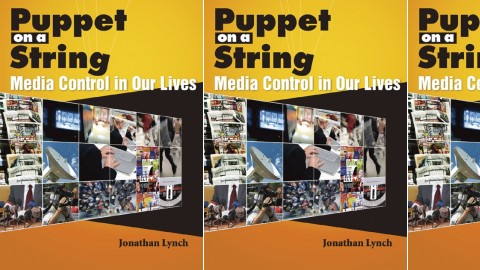 Puppet on a String - Media Control in Our Lives