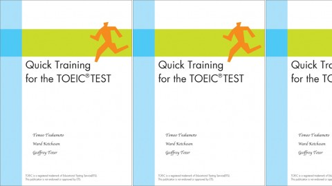 Quick Training for the TOEIC? Test