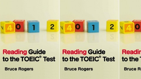 Reading Guide to the TOEIC? Test