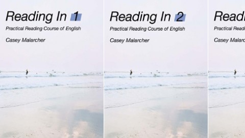Reading In - Practical Reading Course of English