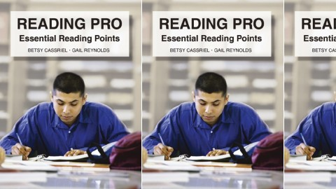 Reading Pro - Essential Reading Points