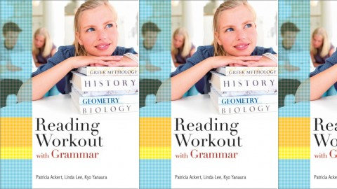 Reading Workout with Grammar