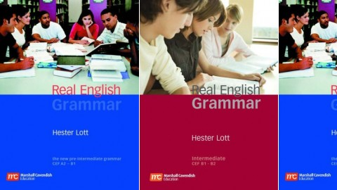 Real English Grammar
