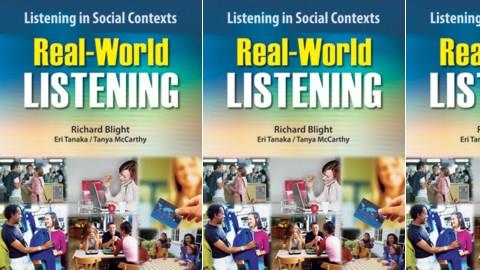 Real-World Listening - Listening in Social Contexts