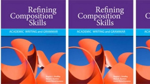 Refining Composition Skills Sixth Edition