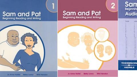 Sam and Pat