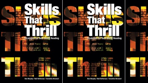 Skills That Thrill - Strategies for Real-World Reading