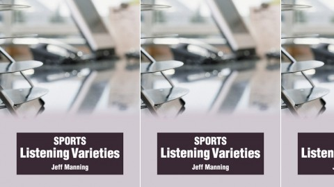 Sports Listening Varieties