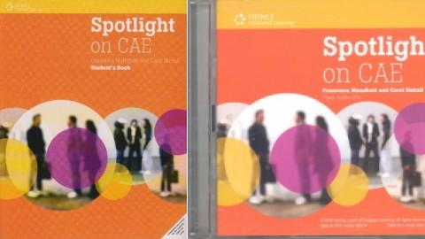 Spotlight on CAE