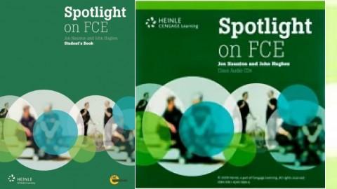 Spotlight on FCE