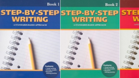 Step-by-Step Writing