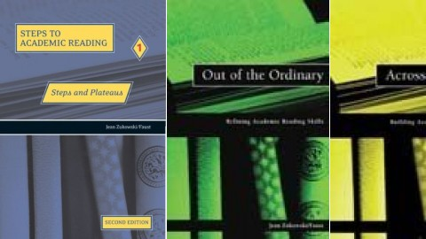 Steps to Academic Reading