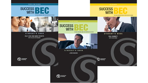 Success with BEC