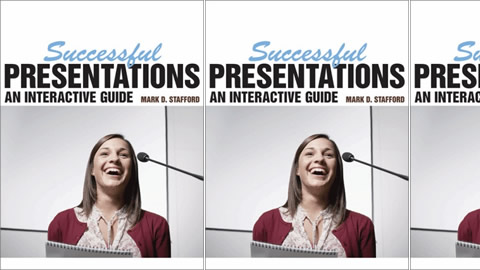 Successful Presentations - An Interactive Guide