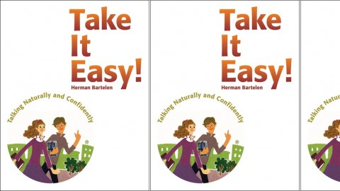 Take It Easy! - Talking Naturally and Confidently