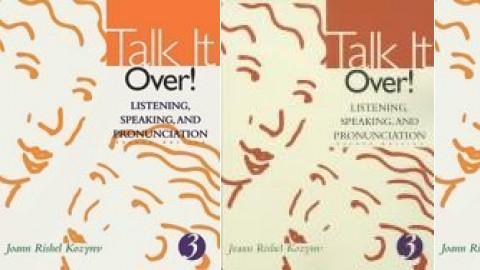 Talk It Over! 2/e