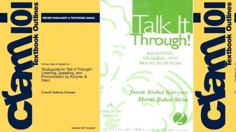 Talk It Through! 2/e