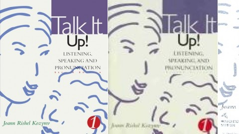 Talk It Up! 2/e
