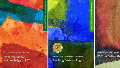 Oxford Handbooks for Language Teachers