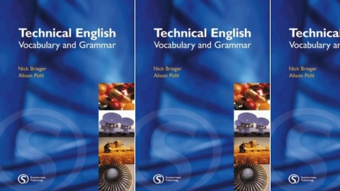 Technical English: Vocabulary and Grammar