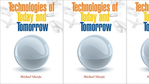 Technologies of Today and Tomorrow - A Science Reader