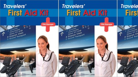 Travelers' First Aid Kit