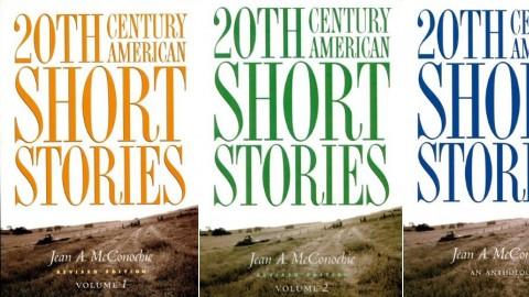 20th Century American Short Stories