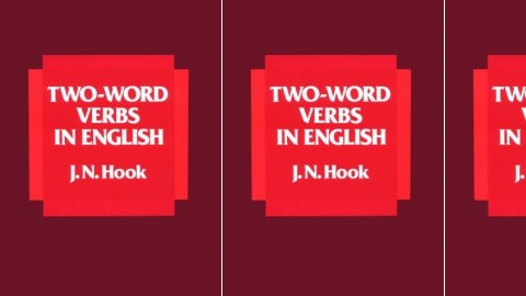 Two-Word Verbs in English