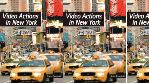 Video Actions in New York