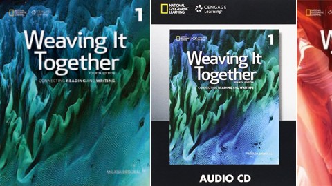 Weaving It Together: 4th Edition