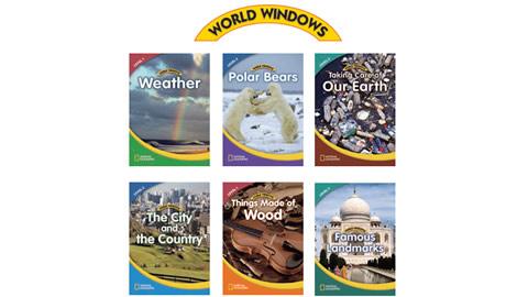 World Windows